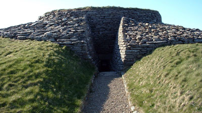quoyness-chambered-cairn